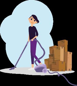 Entreprise de nettoyage MS DOM'